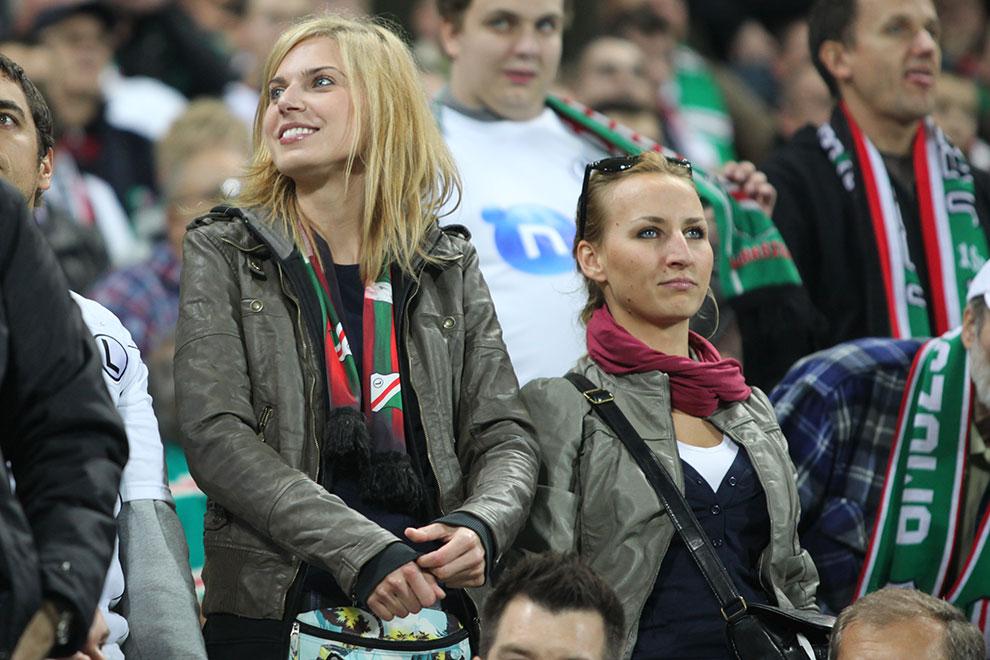 Legia Warszawa 2-1 Lech Poznań - fot. Piotr Galas (zdjęcie 12 z 78)