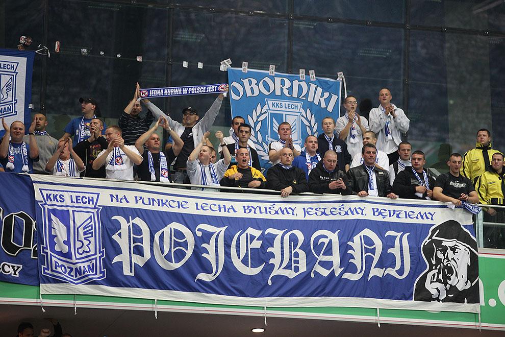 Legia Warszawa 2-1 Lech Poznań - fot. Piotr Galas (zdjęcie 19 z 78)