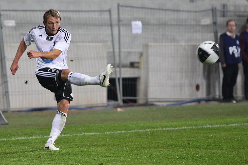 Legia Warszawa 2-1 Lech Poznań - fot. Piotr Galas (zdjęcie 30 z 78)