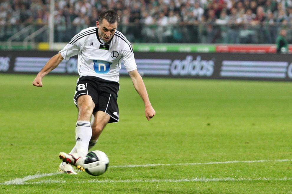 Legia Warszawa 2-1 Lech Poznań - fot. Piotr Galas (zdjęcie 45 z 78)