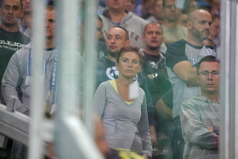 Legia Warszawa 2-1 Lech Poznań - fot. Piotr Galas (zdjęcie 47 z 78)