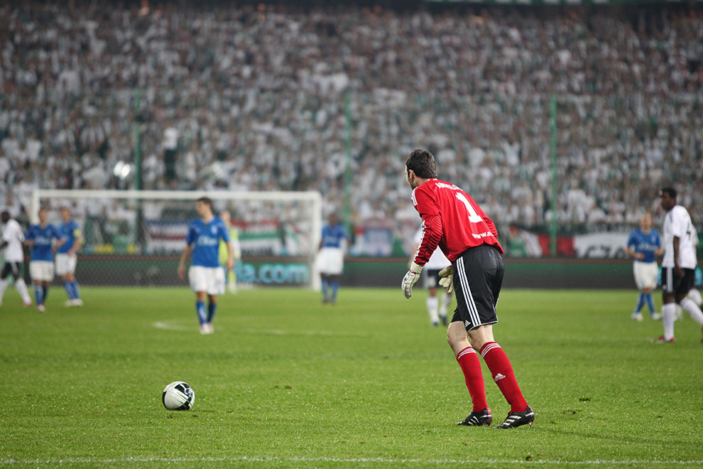 Legia Warszawa 2-1 Lech Poznań - fot. Piotr Galas (zdjęcie 57 z 78)