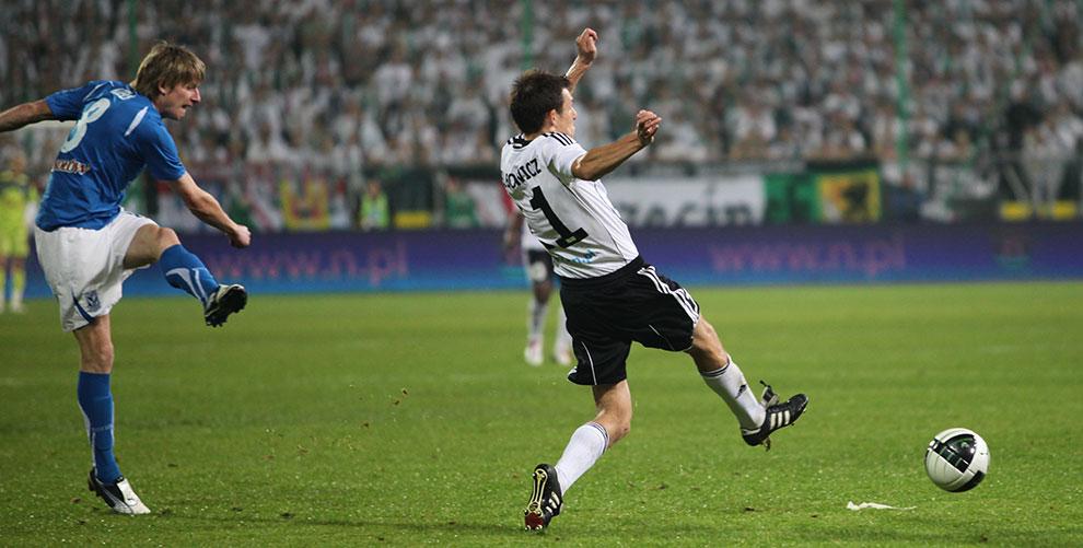 Legia Warszawa 2-1 Lech Poznań - fot. Piotr Galas (zdjęcie 64 z 78)