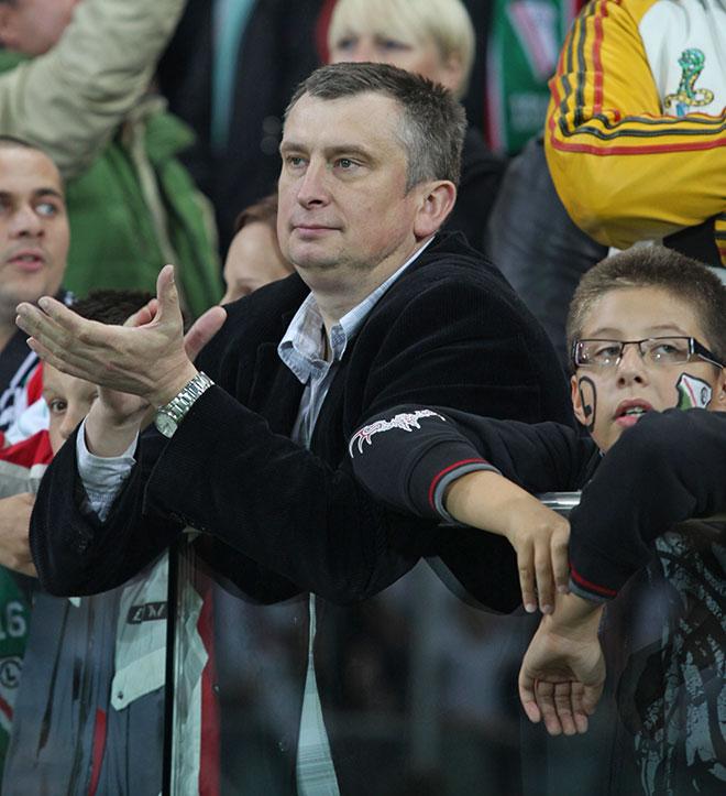 Legia Warszawa 2-1 Lech Poznań - fot. Piotr Galas (zdjęcie 78 z 78)