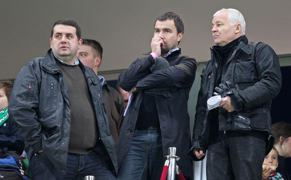 Legia Warszawa - Lechia Gdańsk - fot. Piotr Galas (zdjęcie 11 z 70)
