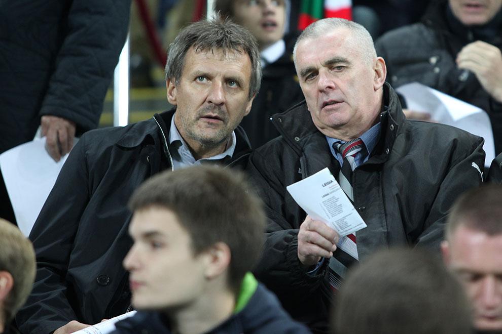 Legia Warszawa - Lechia Gdańsk - fot. Piotr Galas (zdjęcie 23 z 70)