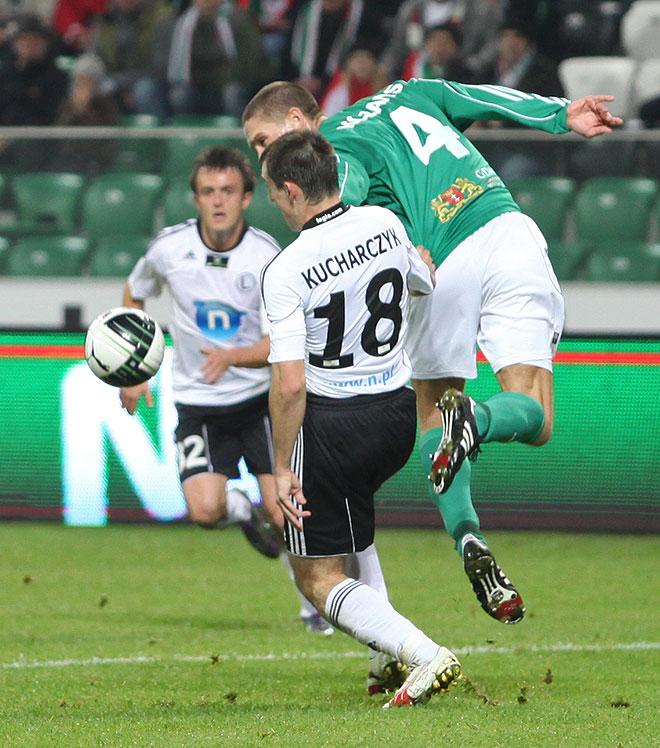 Legia Warszawa - Lechia Gdańsk - fot. Piotr Galas (zdjęcie 43 z 70)