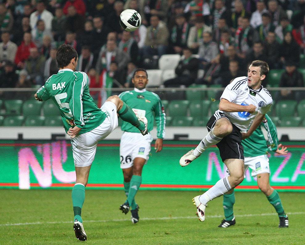 Legia Warszawa - Lechia Gdańsk - fot. Piotr Galas (zdjęcie 44 z 70)