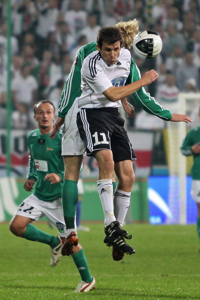 Legia Warszawa - Lechia Gdańsk - fot. Piotr Galas (zdjęcie 56 z 70)
