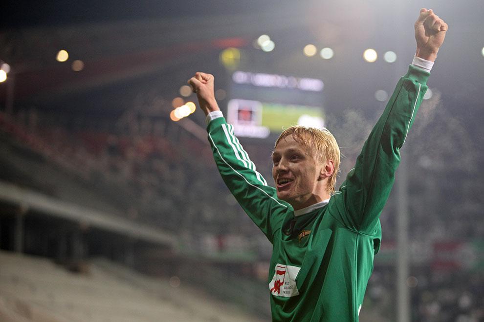 Legia Warszawa - Lechia Gdańsk - fot. Piotr Galas (zdjęcie 58 z 70)