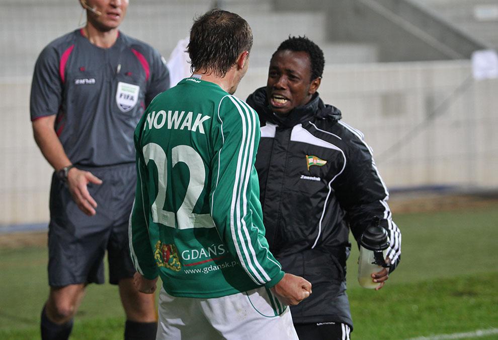 Legia Warszawa - Lechia Gdańsk - fot. Piotr Galas (zdjęcie 69 z 70)