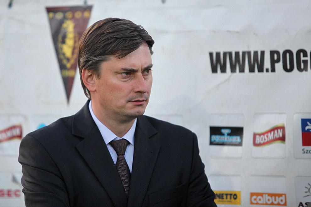 Pogoń Szczecin 0-1 Legia Warszawa - fot. Piotr Galas (zdjęcie 1 z 72)