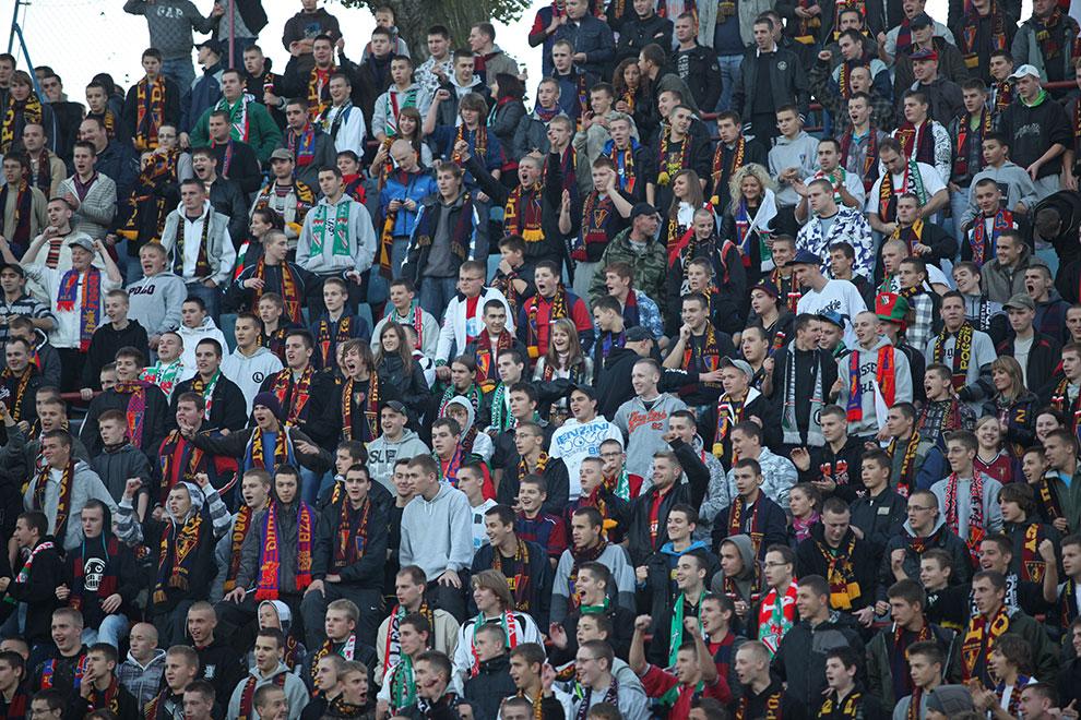 Pogoń Szczecin 0-1 Legia Warszawa - fot. Piotr Galas (zdjęcie 11 z 72)