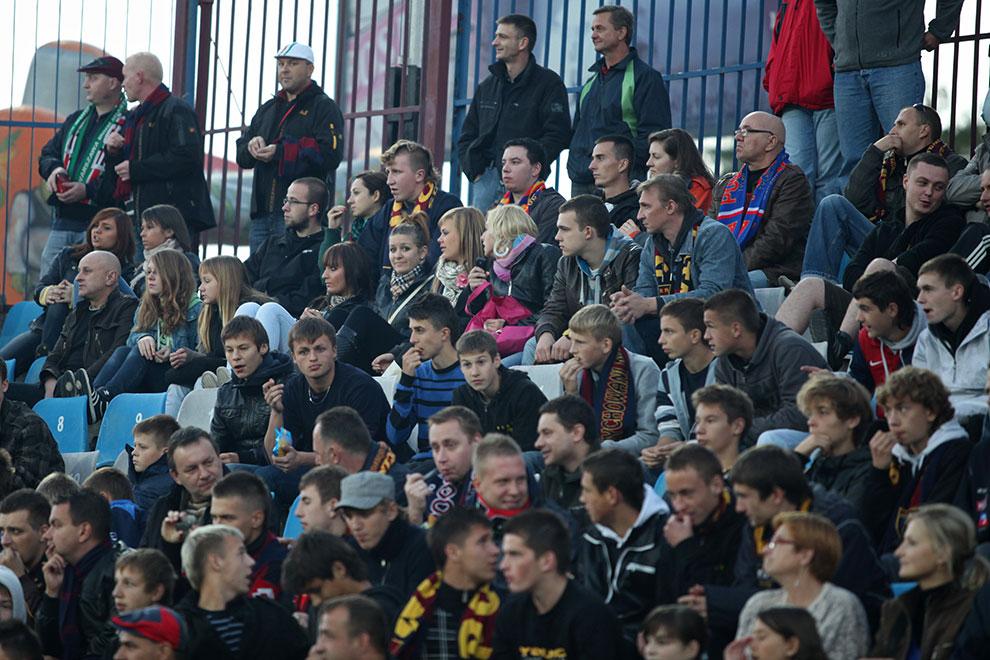 Pogoń Szczecin 0-1 Legia Warszawa - fot. Piotr Galas (zdjęcie 15 z 72)