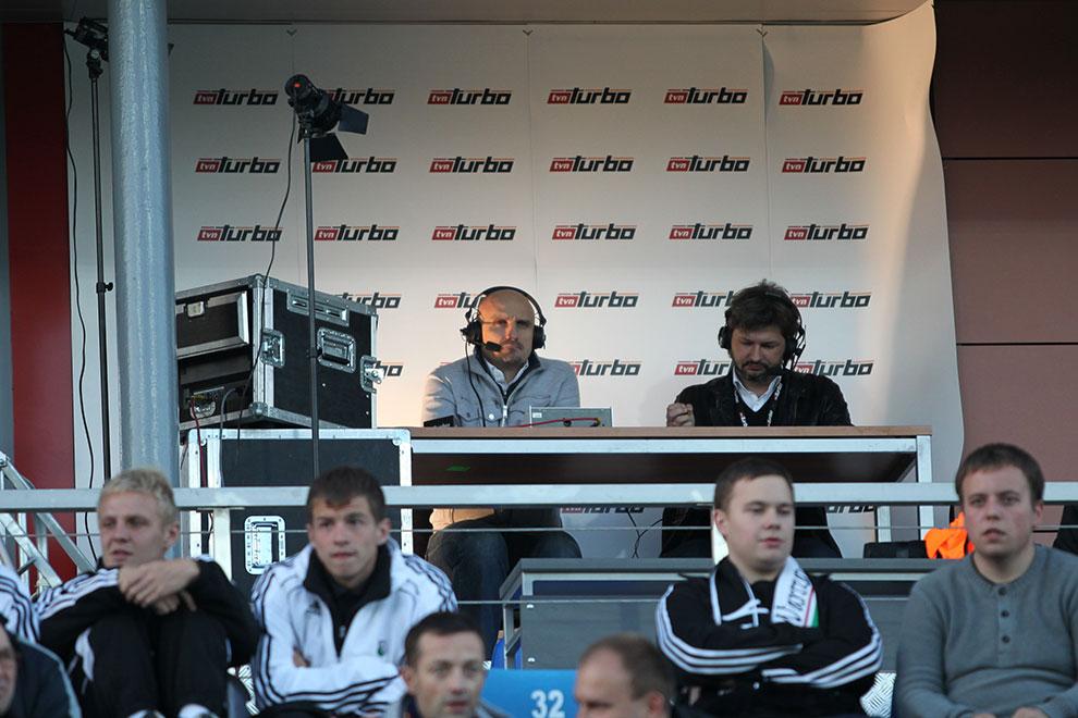 Pogoń Szczecin 0-1 Legia Warszawa - fot. Piotr Galas (zdjęcie 2 z 72)