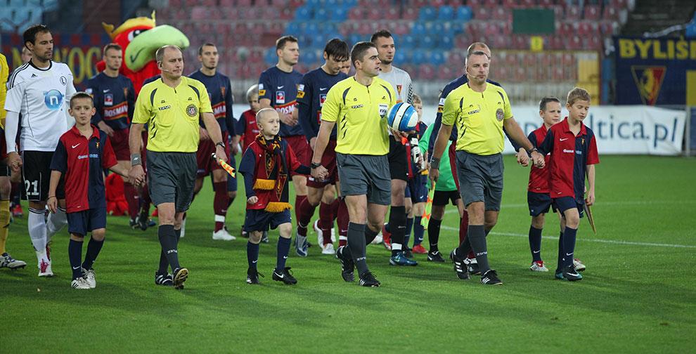 Pogoń Szczecin 0-1 Legia Warszawa - fot. Piotr Galas (zdjęcie 20 z 72)