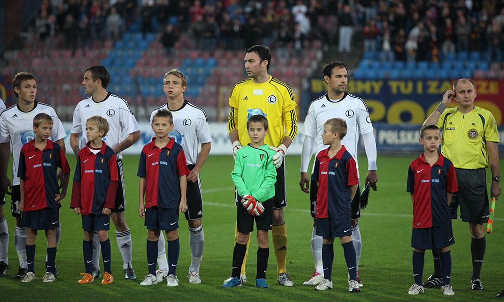 Pogoń Szczecin 0-1 Legia Warszawa - fot. Piotr Galas (zdjęcie 22 z 72)