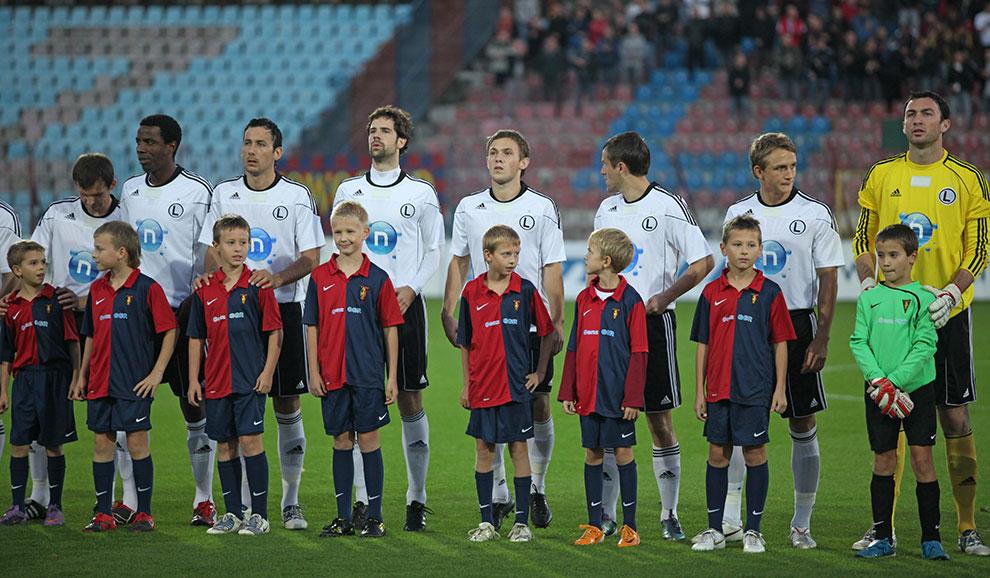 Pogoń Szczecin 0-1 Legia Warszawa - fot. Piotr Galas (zdjęcie 23 z 72)