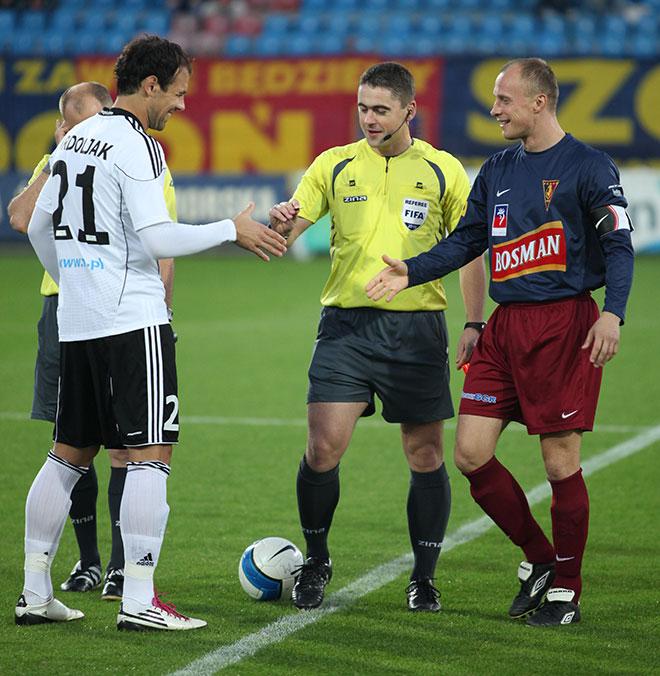 Pogoń Szczecin 0-1 Legia Warszawa - fot. Piotr Galas (zdjęcie 24 z 72)
