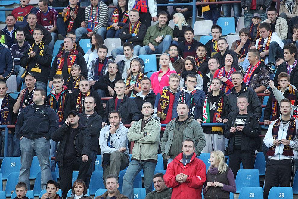 Pogoń Szczecin 0-1 Legia Warszawa - fot. Piotr Galas (zdjęcie 28 z 72)
