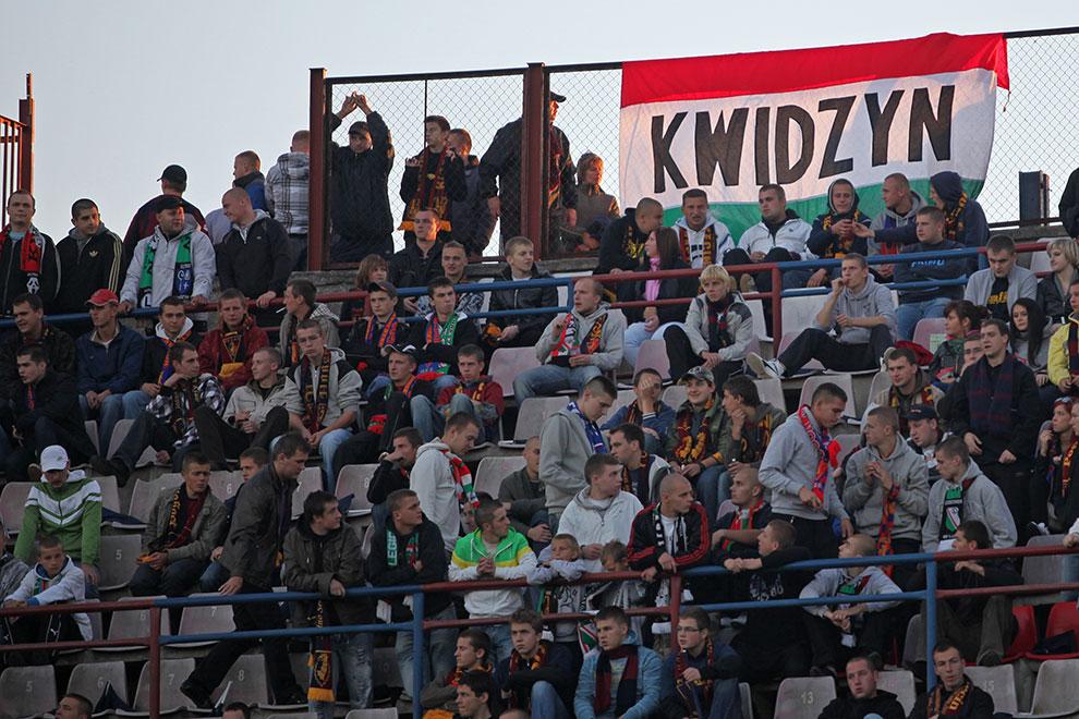 Pogoń Szczecin 0-1 Legia Warszawa - fot. Piotr Galas (zdjęcie 3 z 72)