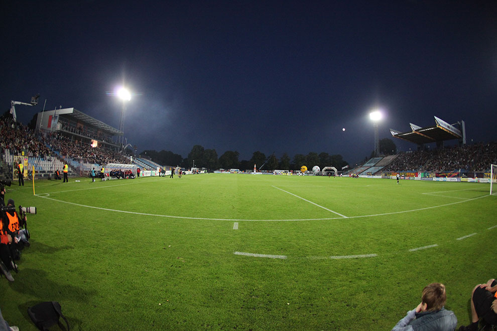 Pogoń Szczecin 0-1 Legia Warszawa - fot. Piotr Galas (zdjęcie 46 z 72)