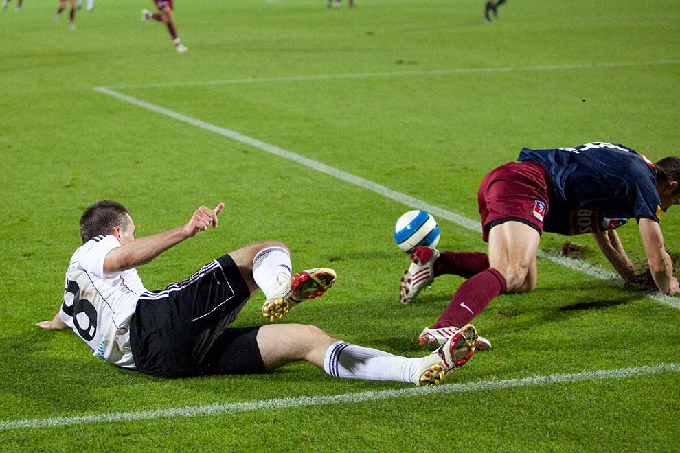 Pogoń Szczecin 0-1 Legia Warszawa - fot. Piotr Galas (zdjęcie 53 z 72)