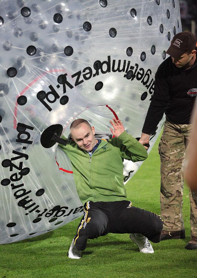Pogoń Szczecin 0-1 Legia Warszawa - fot. Piotr Galas (zdjęcie 56 z 72)