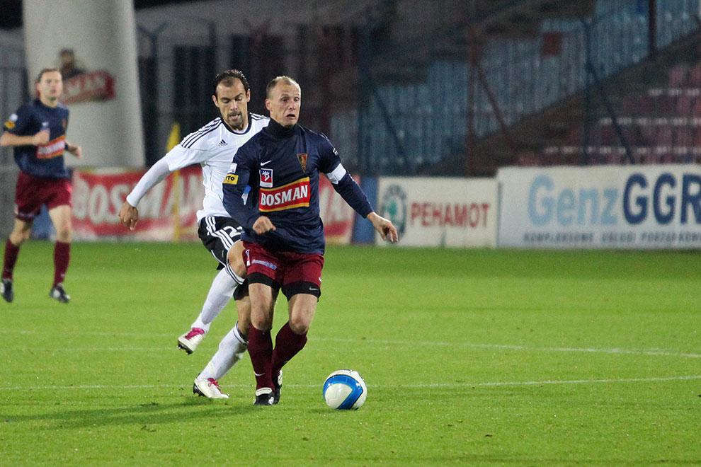 Pogoń Szczecin 0-1 Legia Warszawa - fot. Piotr Galas (zdjęcie 59 z 72)