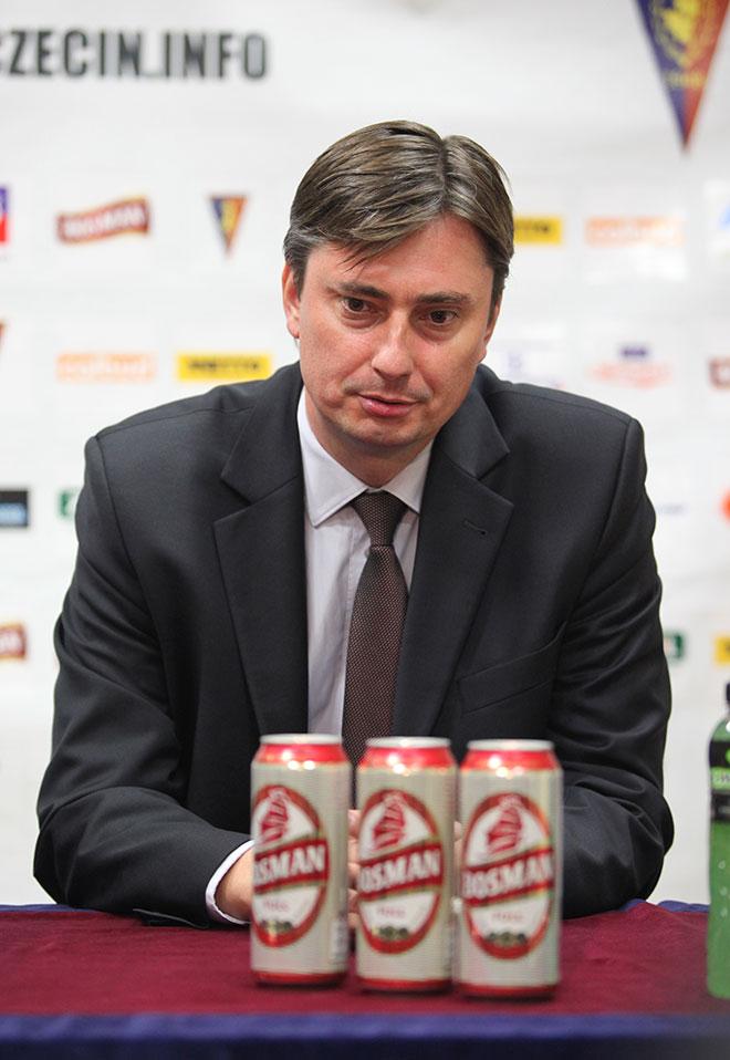 Pogoń Szczecin 0-1 Legia Warszawa - fot. Piotr Galas (zdjęcie 72 z 72)