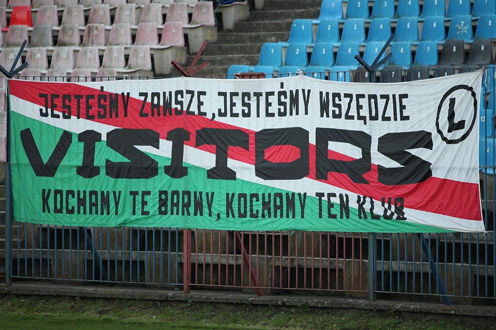 Pogoń Szczecin 0-1 Legia Warszawa - fot. Piotr Galas (zdjęcie 8 z 72)