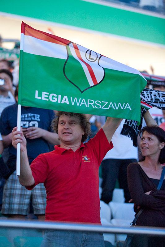 Prezentacja drużyny - fot. Piotr Galas (zdjęcie 10 z 49)