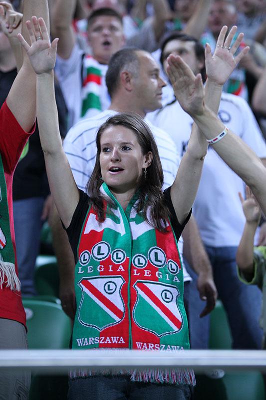 Prezentacja drużyny - fot. Piotr Galas (zdjęcie 14 z 49)