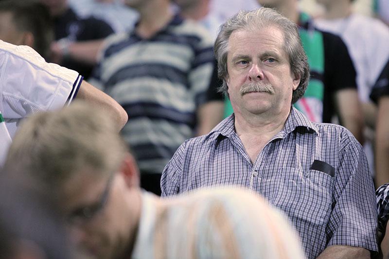Prezentacja drużyny - fot. Piotr Galas (zdjęcie 15 z 49)