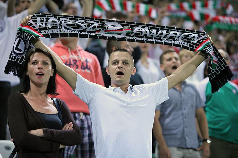 Prezentacja drużyny - fot. Piotr Galas (zdjęcie 19 z 49)