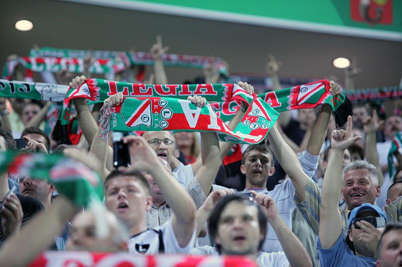 Prezentacja drużyny - fot. Piotr Galas (zdjęcie 20 z 49)