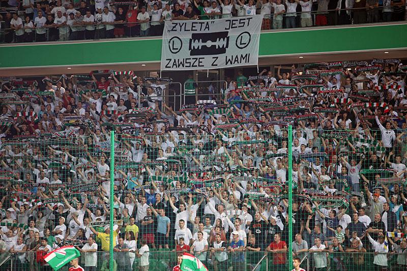 Prezentacja drużyny - fot. Piotr Galas (zdjęcie 29 z 49)