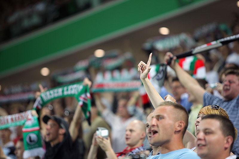 Prezentacja drużyny - fot. Piotr Galas (zdjęcie 31 z 49)