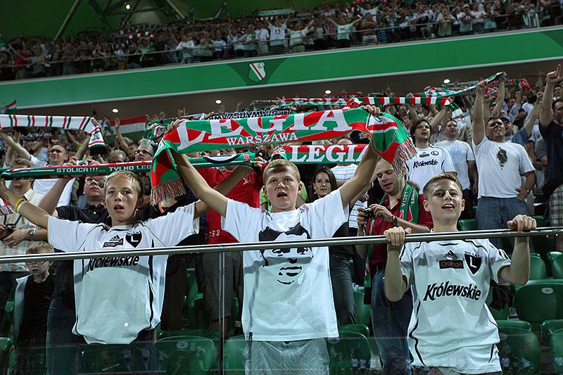 Prezentacja drużyny - fot. Piotr Galas (zdjęcie 32 z 49)