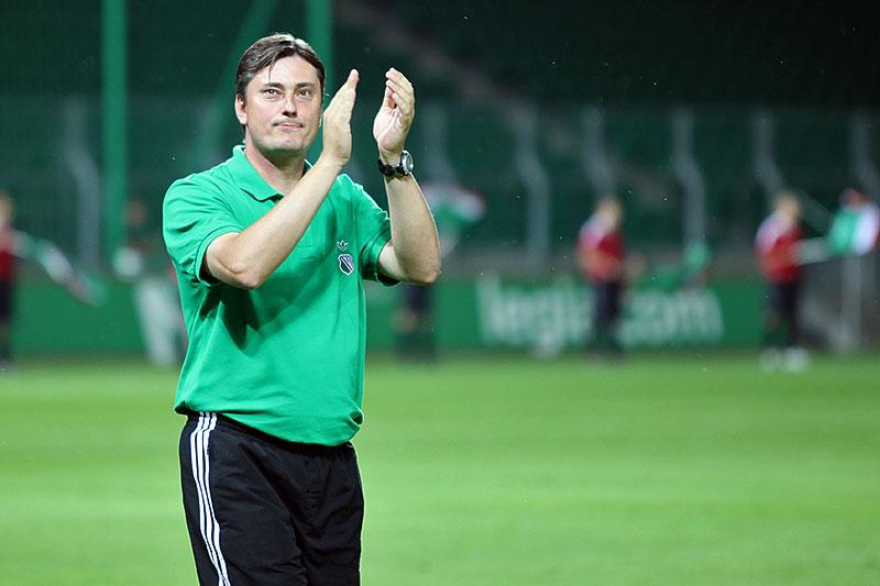 Prezentacja drużyny - fot. Piotr Galas (zdjęcie 34 z 49)