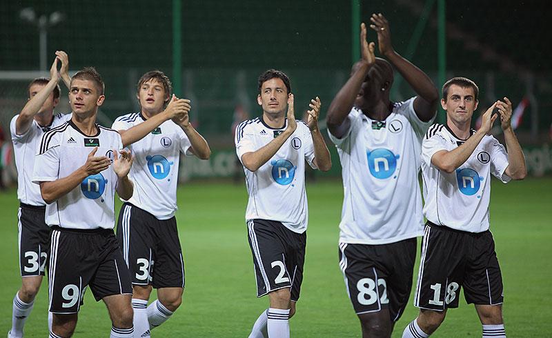 Prezentacja drużyny - fot. Piotr Galas (zdjęcie 36 z 49)