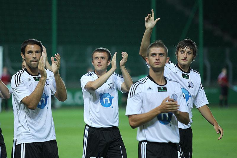Prezentacja drużyny - fot. Piotr Galas (zdjęcie 37 z 49)
