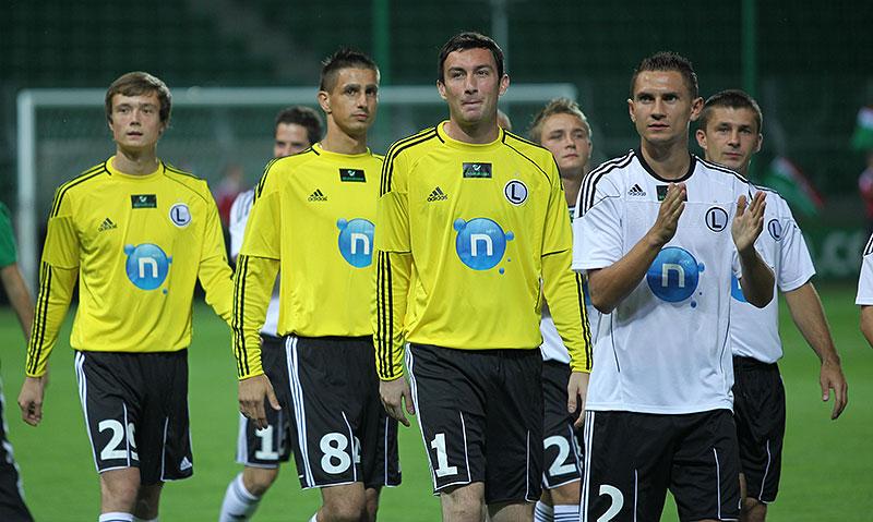 Prezentacja drużyny - fot. Piotr Galas (zdjęcie 39 z 49)