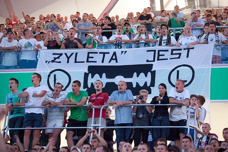 Prezentacja drużyny - fot. Piotr Galas (zdjęcie 4 z 49)