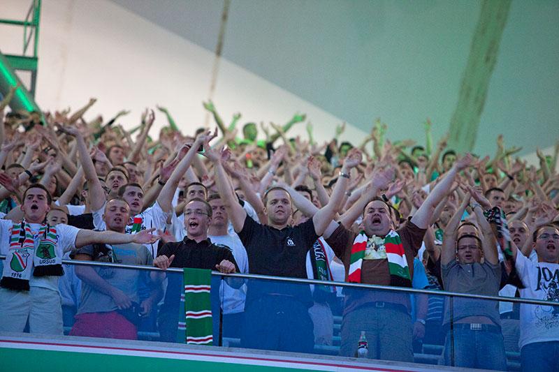 Prezentacja drużyny - fot. Piotr Galas (zdjęcie 5 z 49)