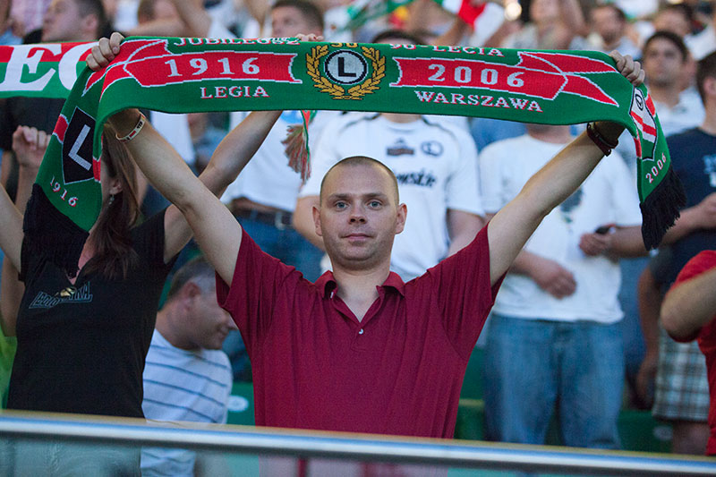 Prezentacja drużyny - fot. Piotr Galas (zdjęcie 8 z 49)