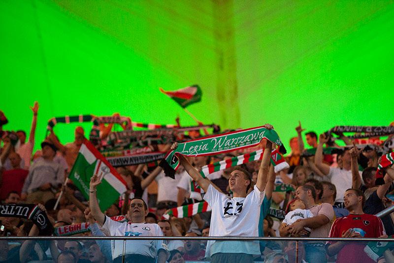 Prezentacja drużyny - fot. Piotr Galas (zdjęcie 9 z 49)