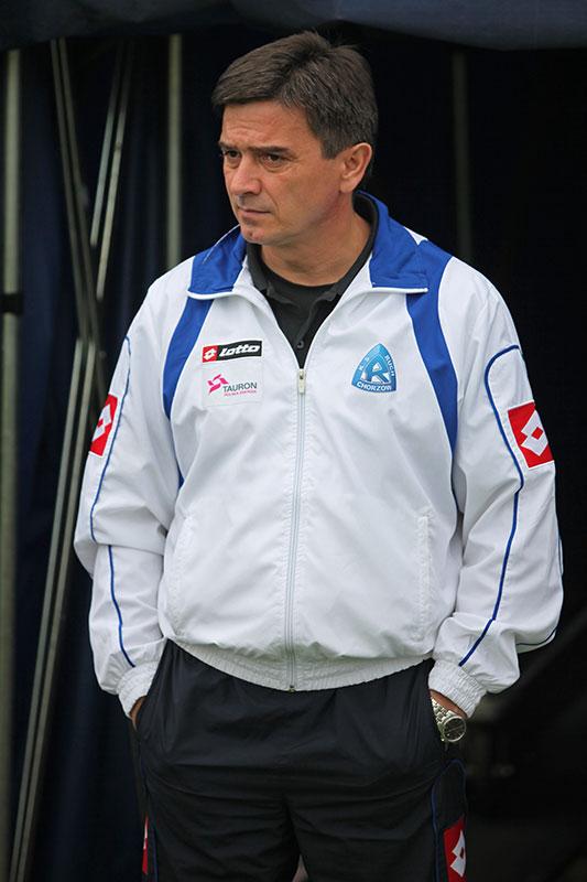 Ruch Chorzów 1-0 Legia Warszawa - fot. Piotr Galas (zdjęcie 1 z 45)