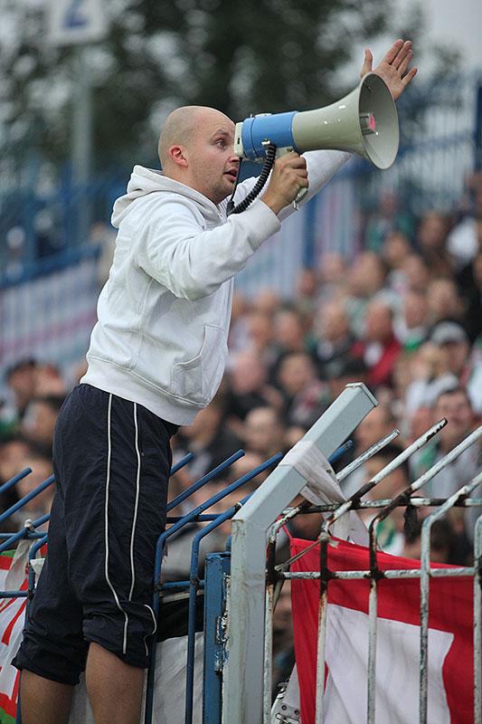 Ruch Chorzów 1-0 Legia Warszawa - fot. Piotr Galas (zdjęcie 31 z 45)