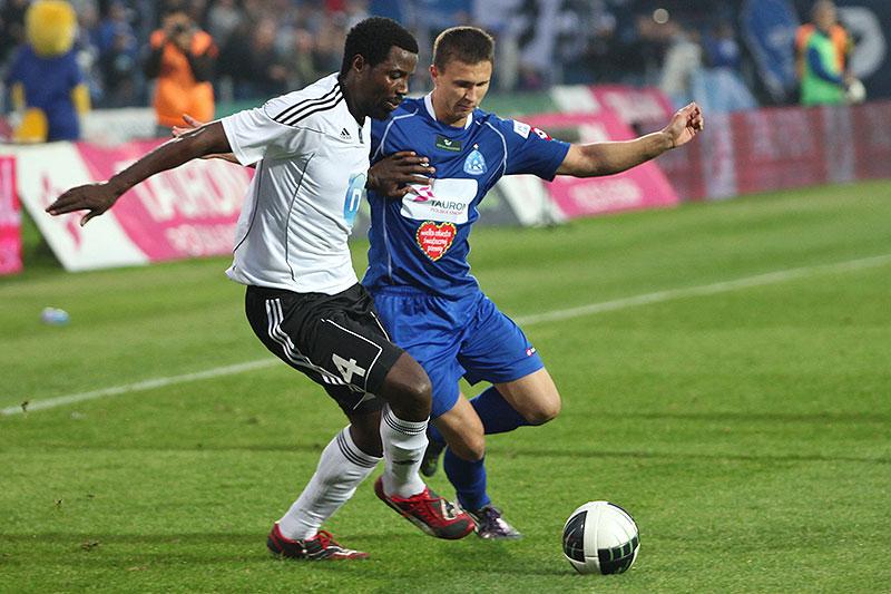 Ruch Chorzów 1-0 Legia Warszawa - fot. Piotr Galas (zdjęcie 36 z 45)